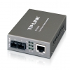 TP-Link 10/100Mbps Multi-Mode Media Converter MC100CM