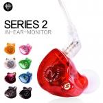 TFZ SERIES 2 หูฟังระดับ Hi-Res Audio เปลี่ยนสายอัพเกรดได้