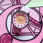 นาฬิกา Swimmer (สีชมพู)