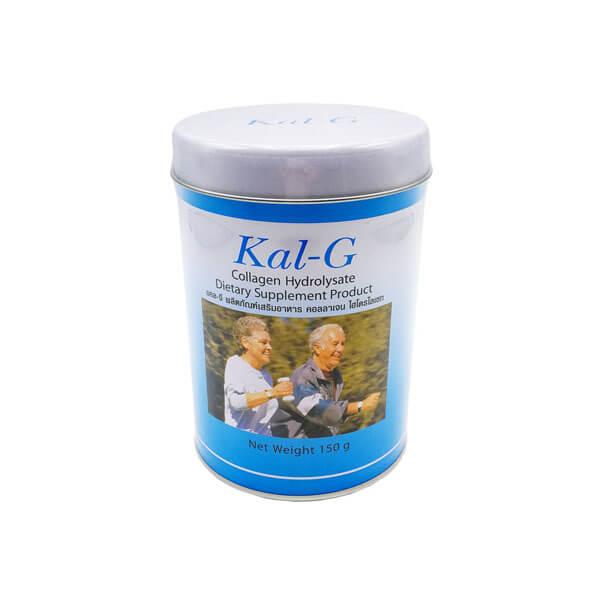 Kal-G แคลจี 150 กรัม รักษาอาการข้อเสื่อม