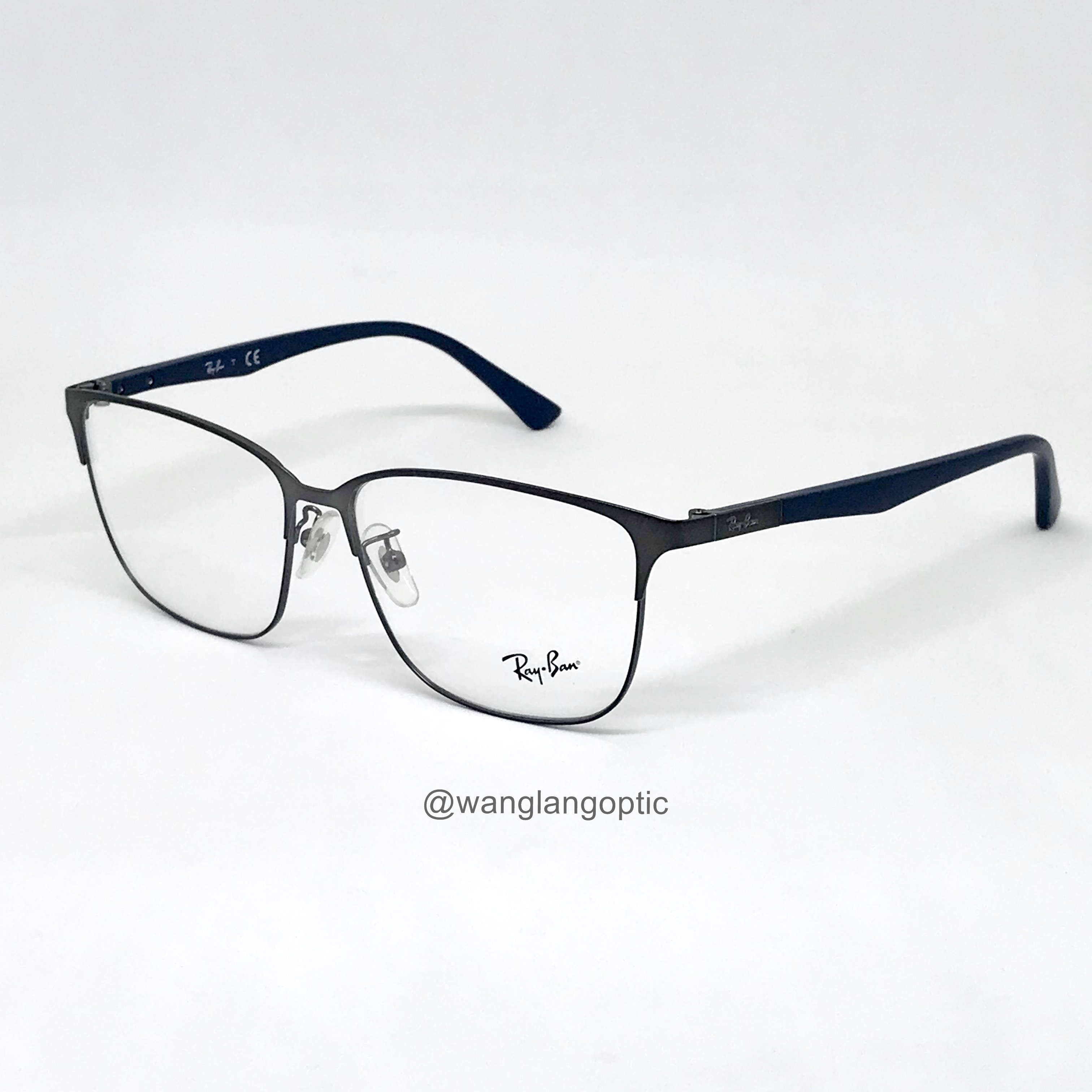 RayBan RB6380D 2620