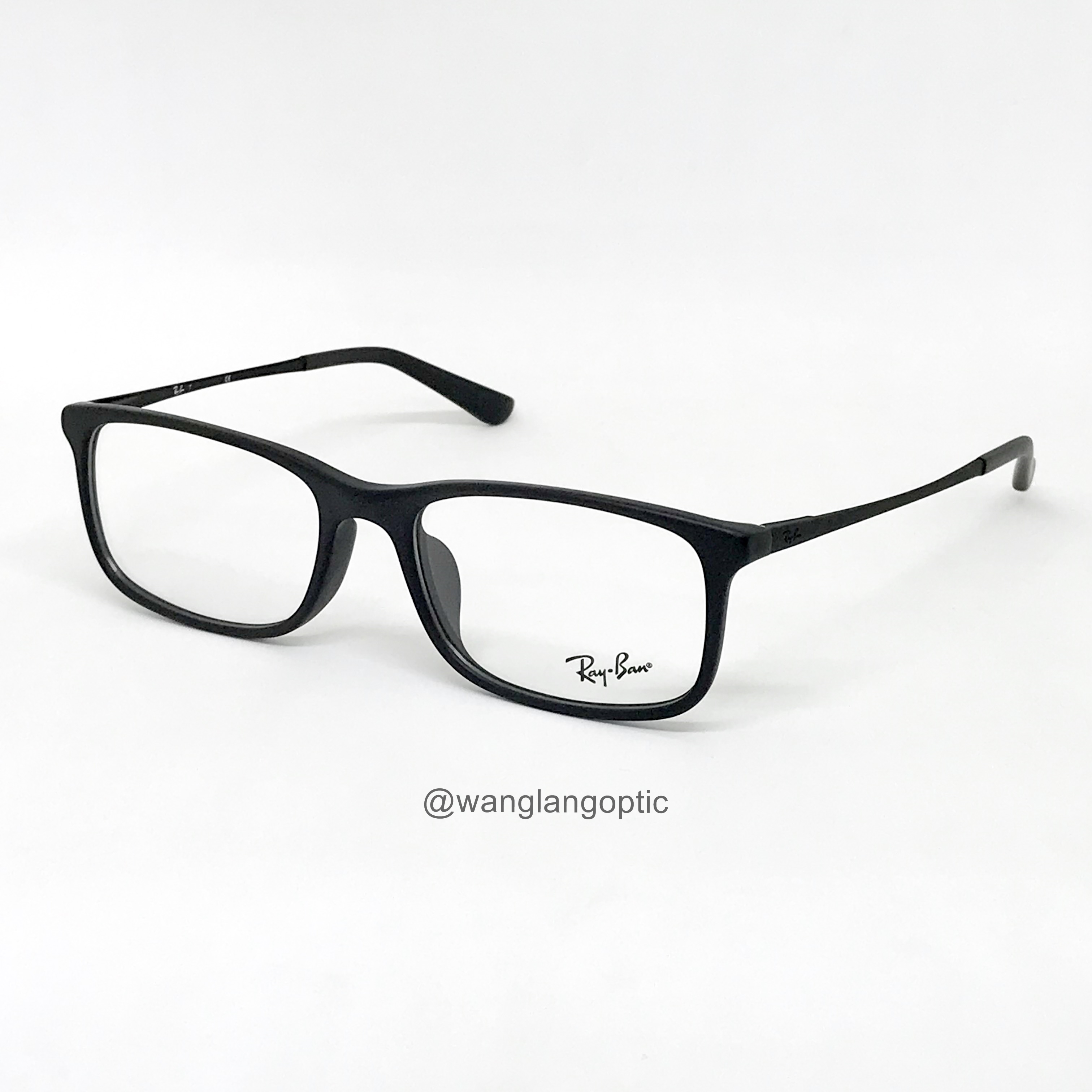 RayBan RB5342D 5196