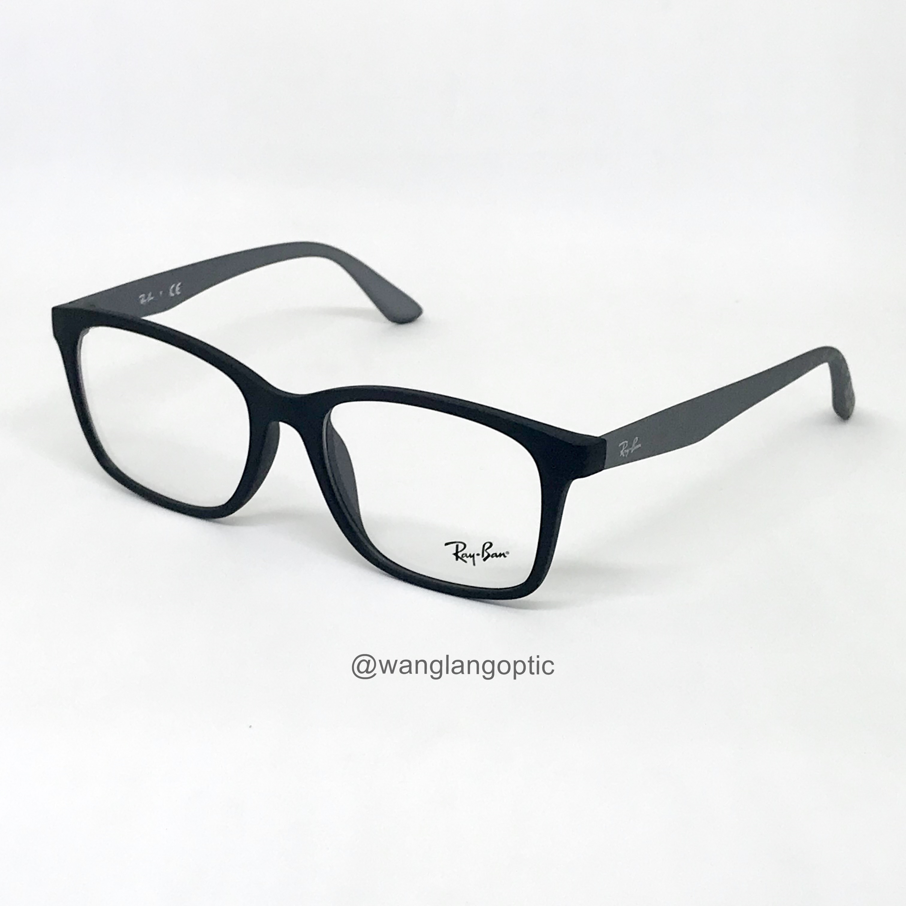 RayBan RB7059D 5555