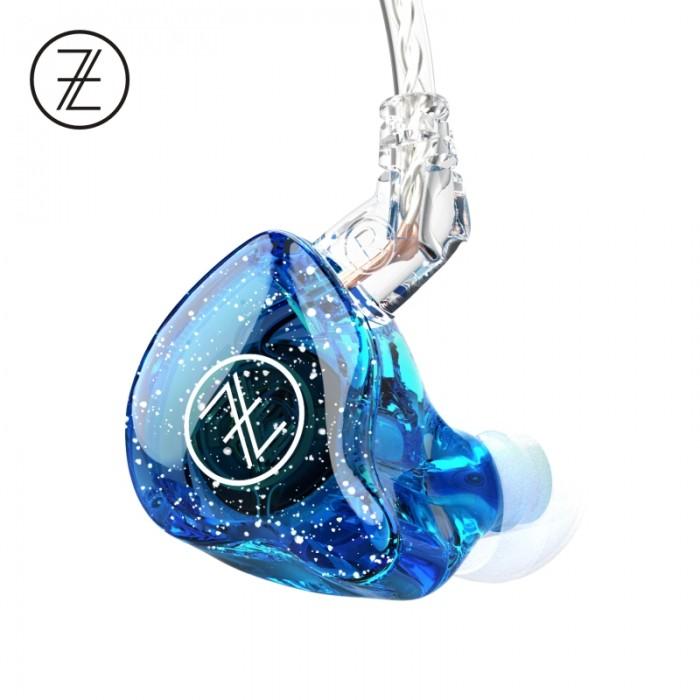 TFZ T1 GALAXY หูฟังรุ่นเริ่มต้นราคาประหยัดที่คุ้มค่าที่สุด คงคุณภาพเสียงฉบับของ TFZ ไว้อย่างครบถ้วน