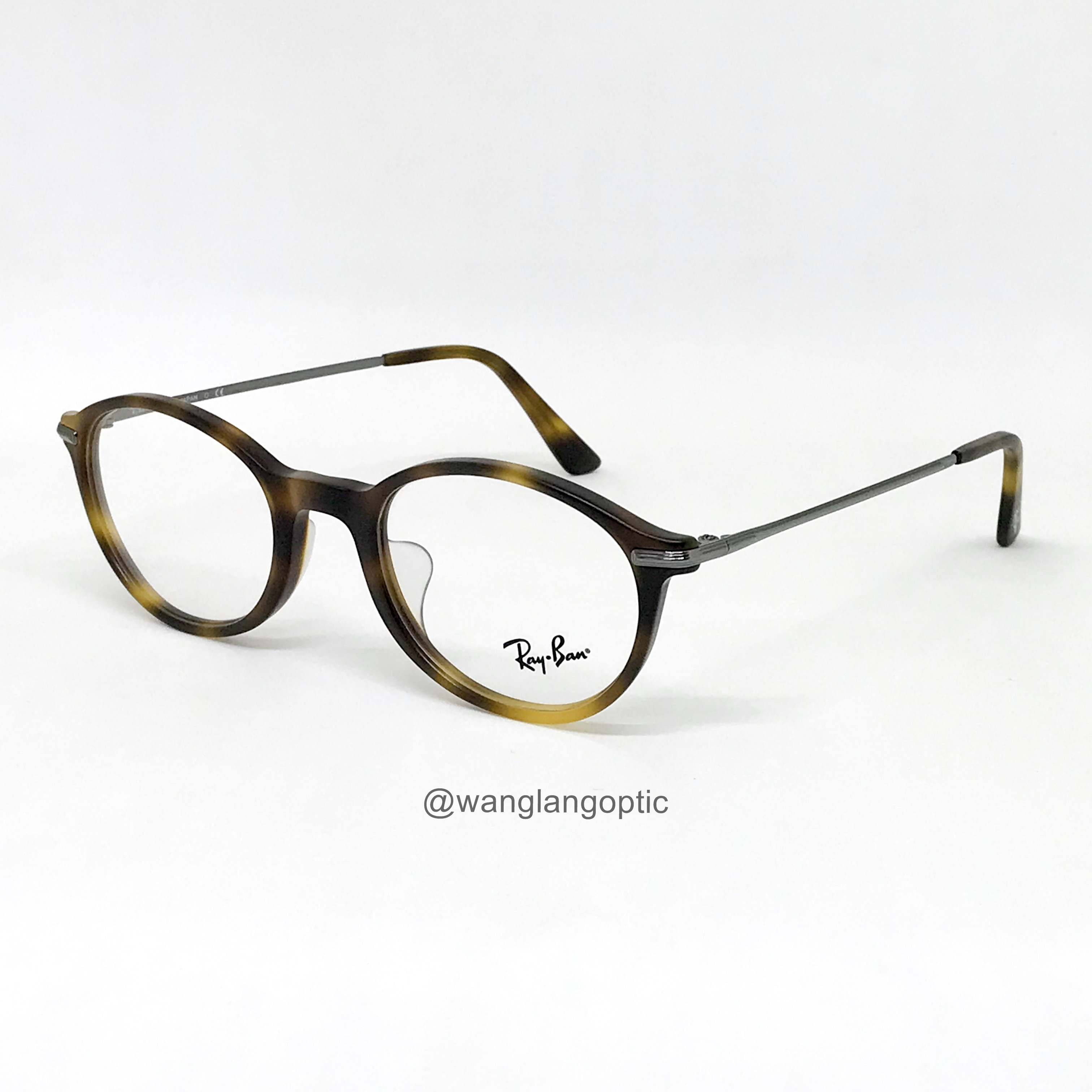 RayBan RB5307D 5195