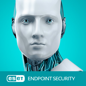 ESET Endpoint Security 2 Year (License Rank 26 - 50 Licenses)