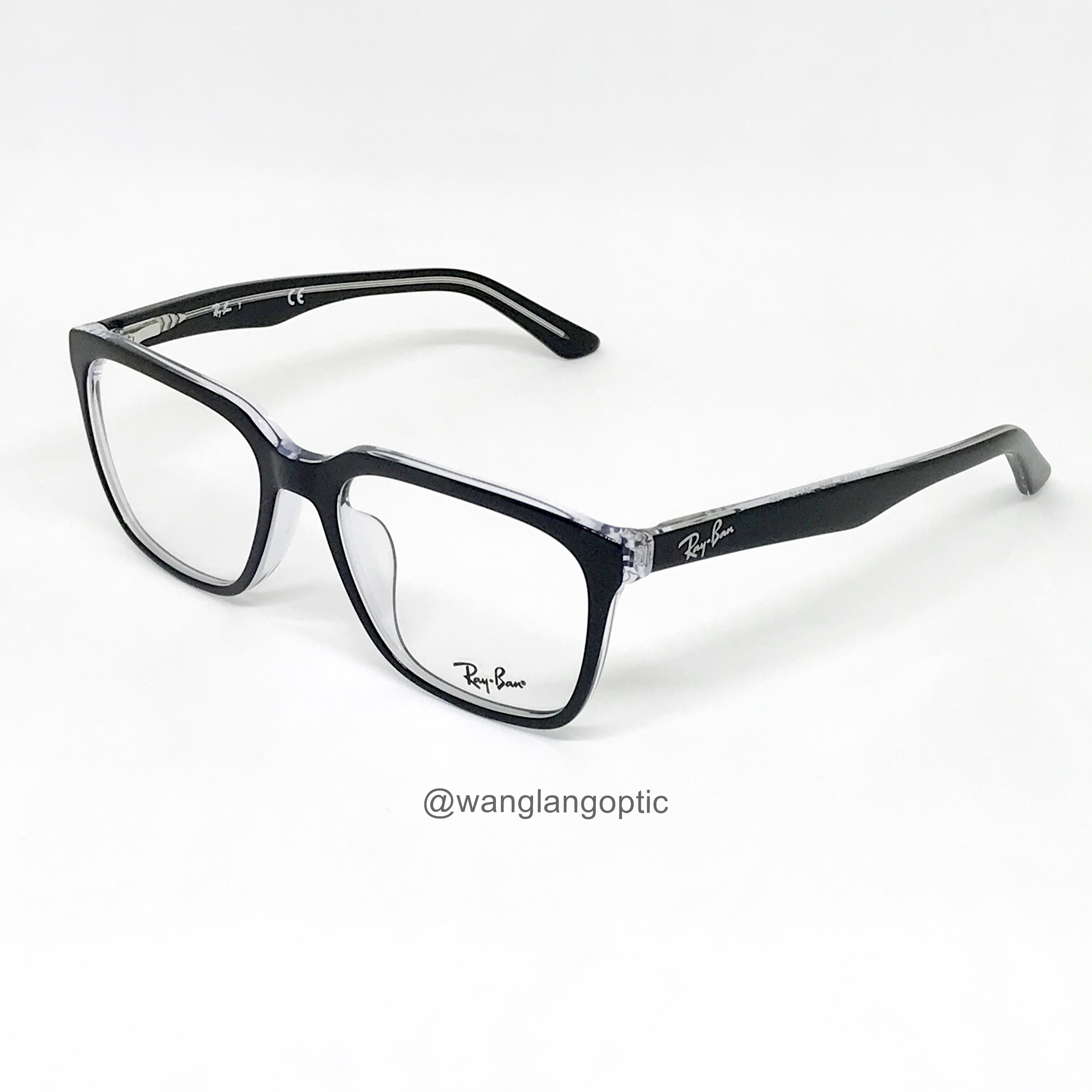 RayBan RB5350D 2034