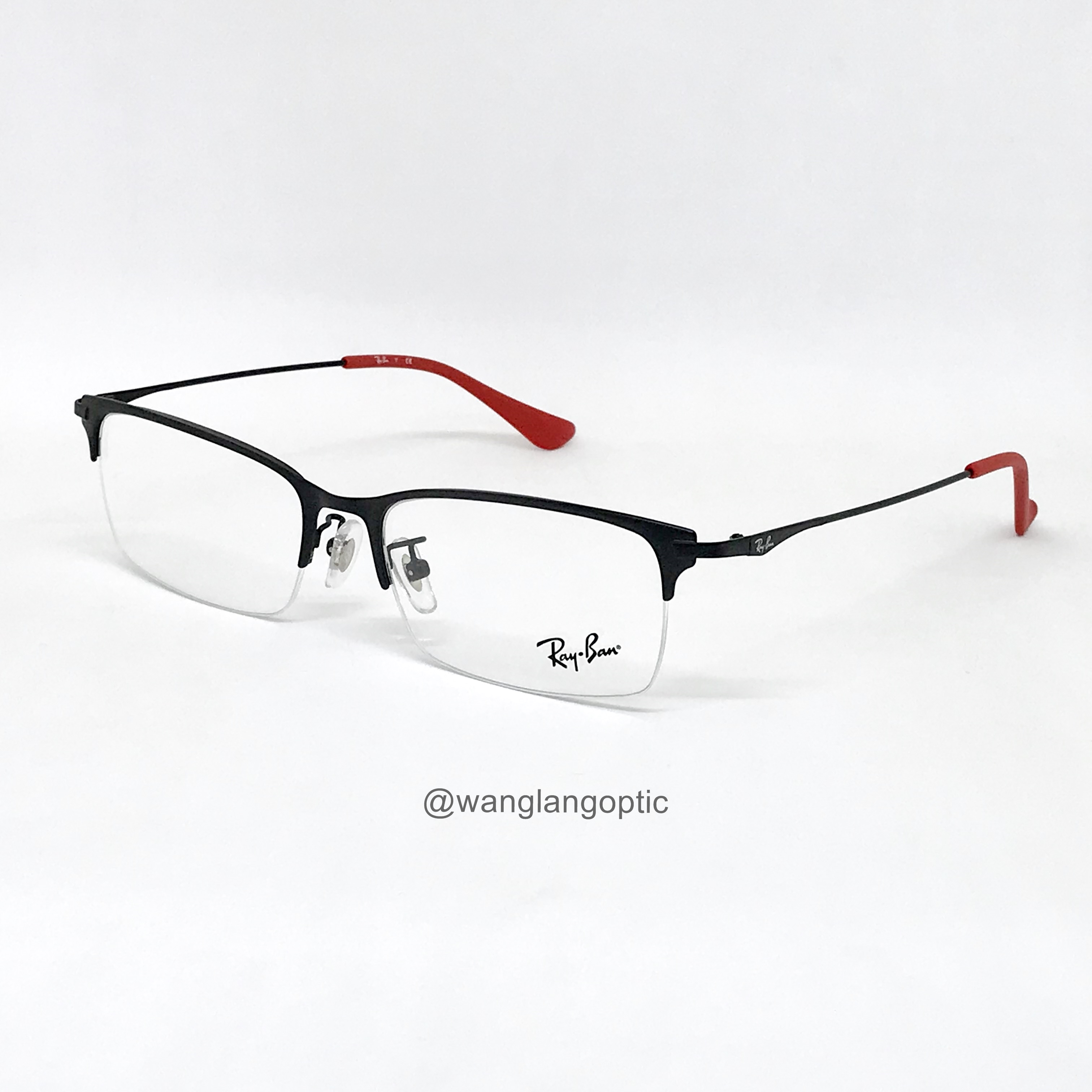 RayBan RB6410D 2503