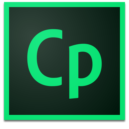 ADOBE CAPTIVATE (1 Year)