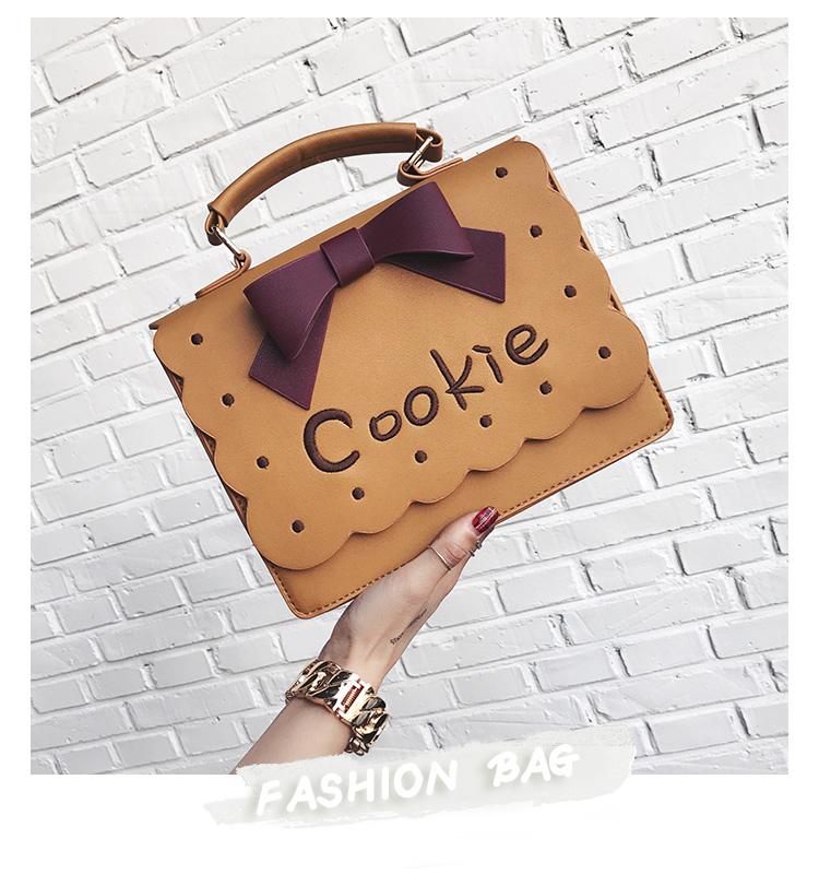 กระเป๋า ลายCookie