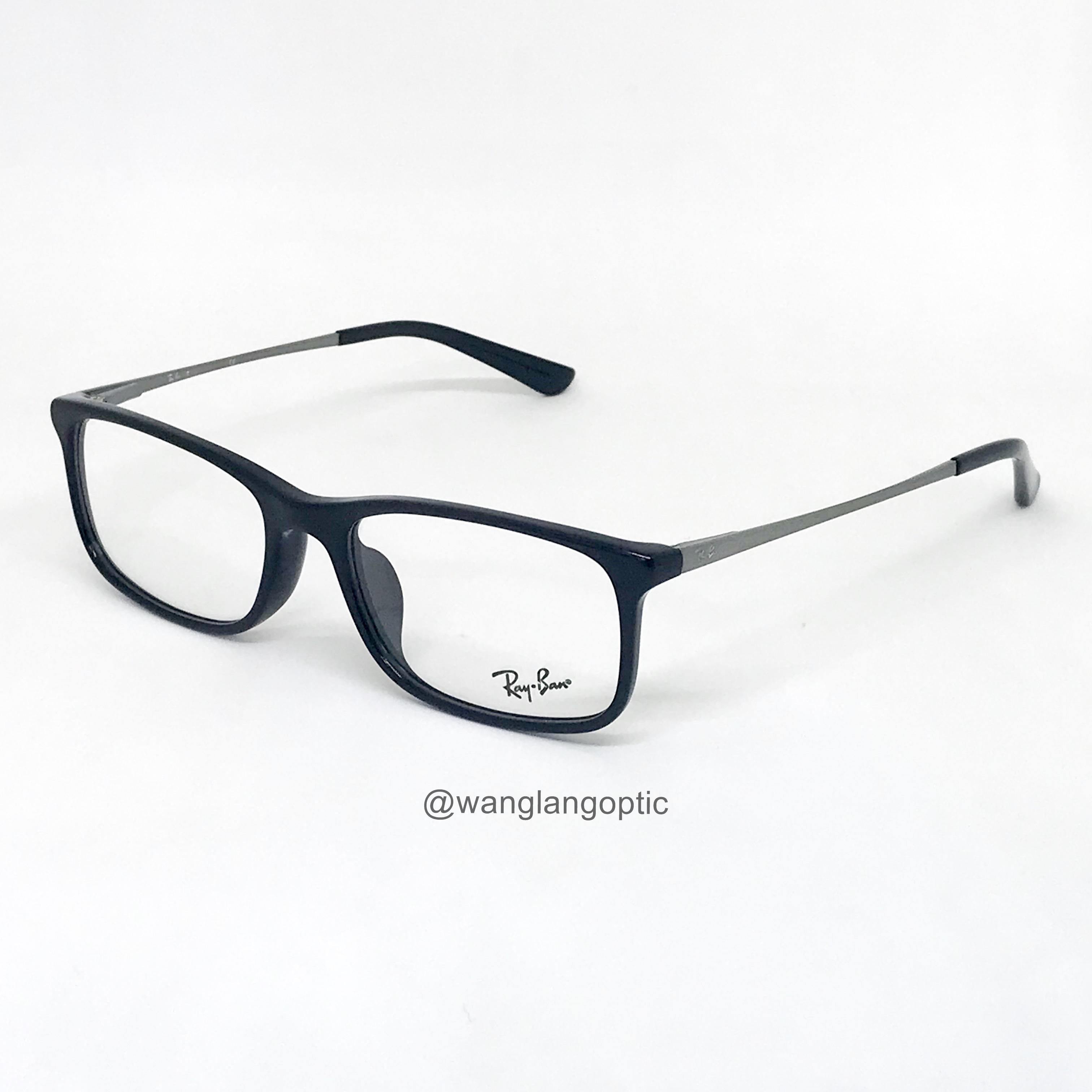 กรอบแว่นตา RayBan RB5342D 2000