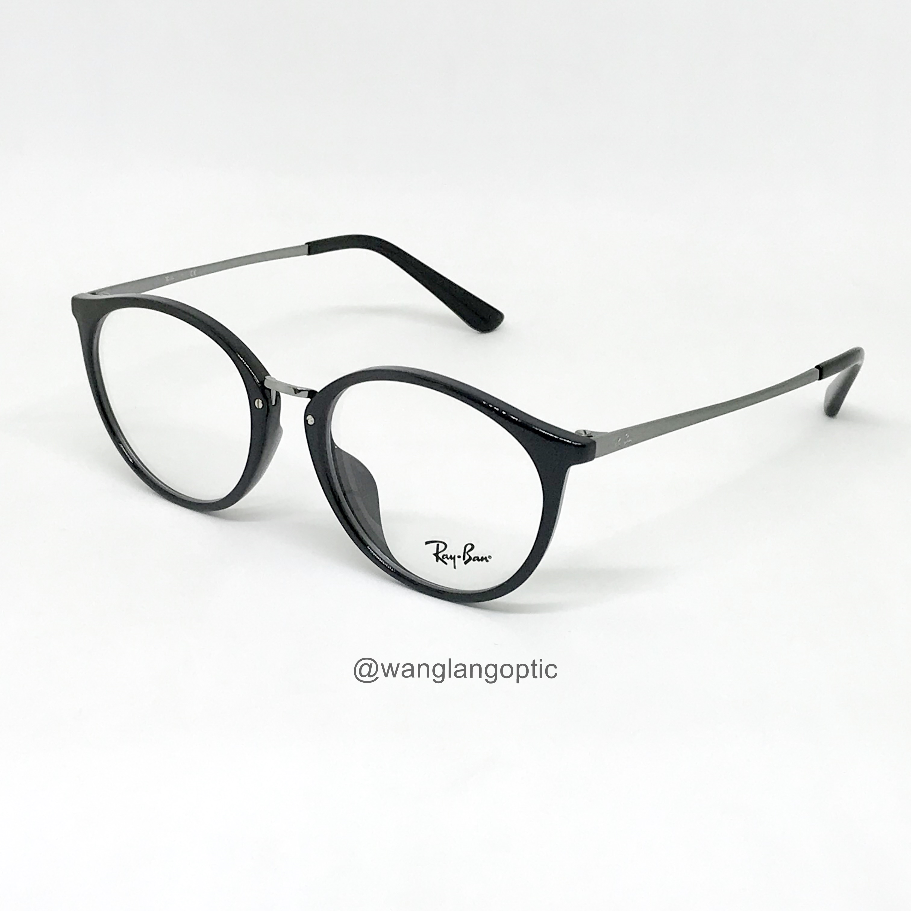 RayBan RB7083D 2000
