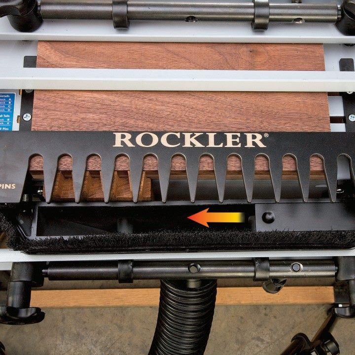 Rockler Complete Dovetail Jig