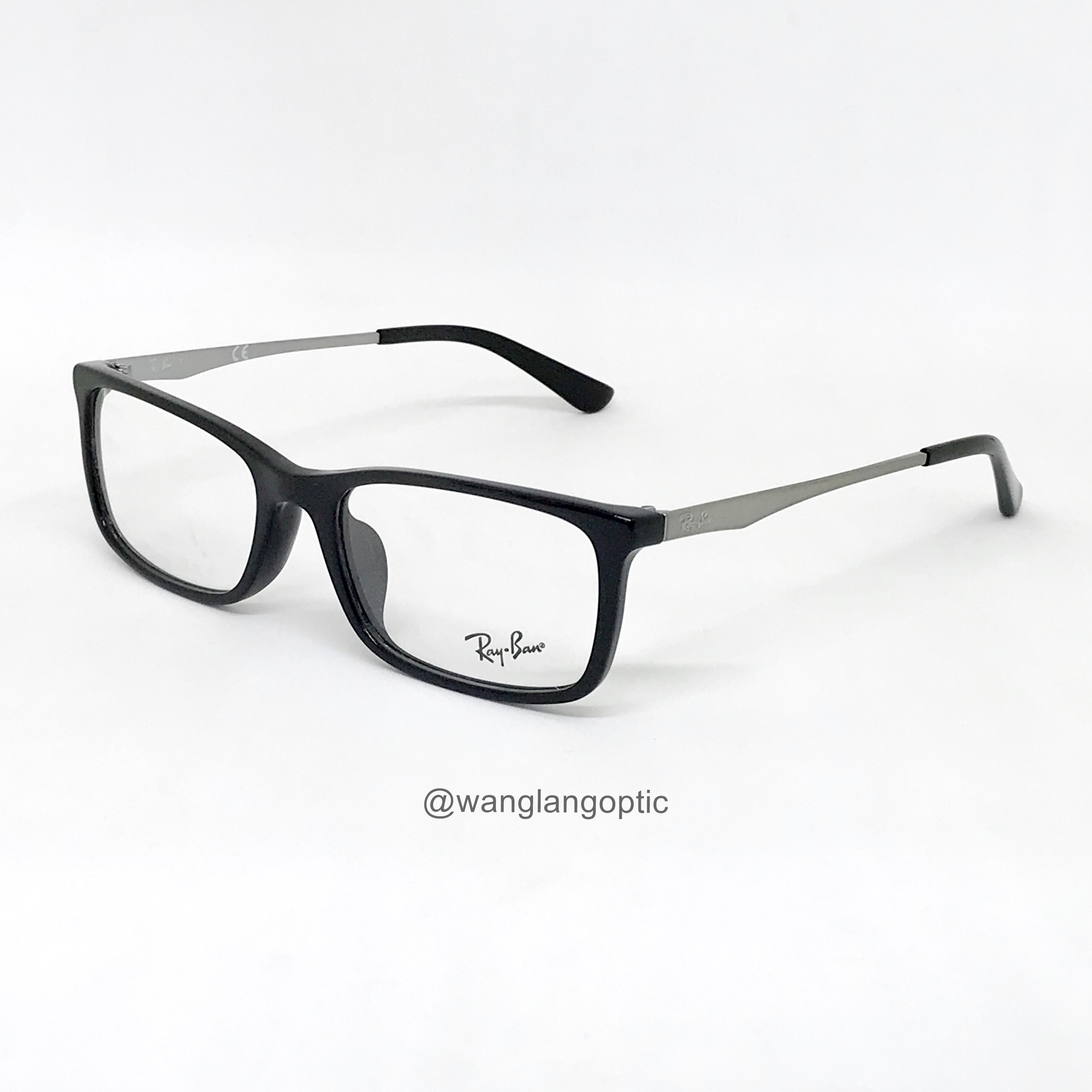 RayBan RB5312D 2000