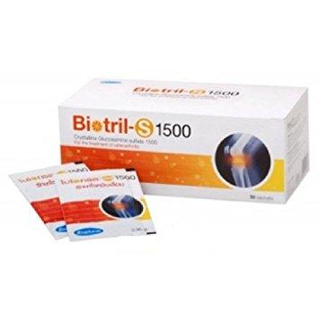Biopharm Biotril-S 1500 mg. 30 ซอง