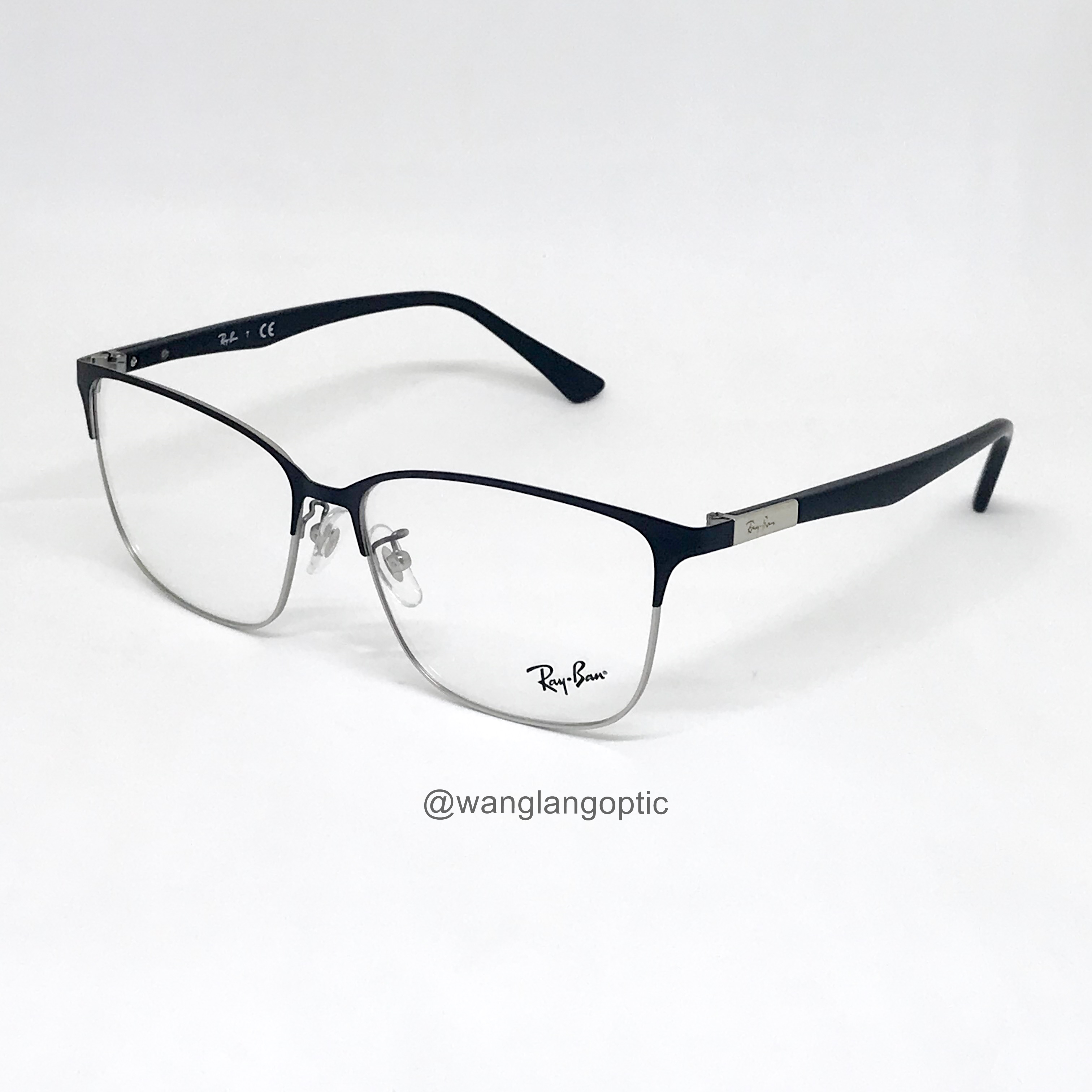 RayBan RB6380D 2897