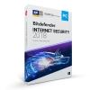 Bitdefender Internet Security 2018 (1 Year , 1 PC)