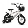 จักรยานเด็ก 14นิ้ว CCC KID BIKE สีขาว