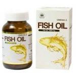 Pharmahof FISH OIL OMEGA-3 น้ำมันปลา คุณภาพนำเข้าจากไอซ์แลนด์