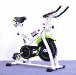 จักรยานออกกำลังกาย LITAI SPORT YX-5001S (เขียว/ขาว)