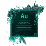 ADOBE AUDITION CC (1 Year)