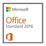 MICROSOFT OFFICE STANDARD: OFFICE STANDARD 2016 SNGL OLP NL