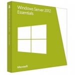 WINDOWS SERVER ESSENTIALS : WINDOWS SERVER ESSENTIALS 2012 R2 64BIT ENGLISH DVD