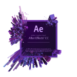 ADOBE AFTER EFFECT CC (1 Year)