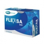 Mega We Care Flexsa 500 30 แคปซูล