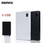 แบตสำรอง Remax PowerBank 30000MAH 4USB