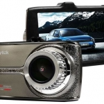 กล้องติดรถยนต์ Anytek CAR DVR G66