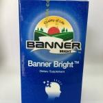 Banner Bright แบรนด์เนอร์ ไบท์
