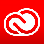 ADOBE CREATIVE CLOUD COMPLETE (1 Year)
