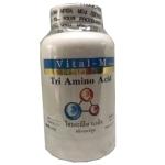 Vital-M Tri Amino Acid 60+6 แคปซูล ไวทัล เอ็ม ไทร์ อะมิโน เอซิด