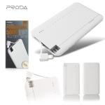 แบตสำรอง Proda PPP-16 Picoo 5000 mAh by Remax