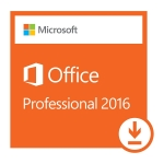 MICROSOFT OFFICE PROFESSIONAL PLUS: OFFICE PROPLUS 2016 SNGL OLP NL