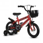 จักรยานเด็ก 14นิ้ว CCC KID BIKE สีแดง