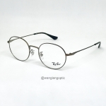 RayBan RB6369D 2886