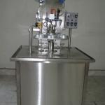 เครื่องบรรจุน้ำแก้ว (อัตโนมัติ)