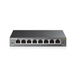 TP-Link 8-Port Gigabit Easy Smart Switch TL-SG108E