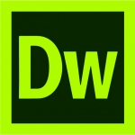 ADOBE DREAMWEAVER CC (1 Year)