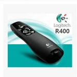 Logitech Wireless PRESENTER R400