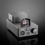 xDuoo TA-10 แอมป์หูฟังกำลังขับสูงชิพ XMOS AK4490 รองรับ USB DSD DAC Balanced