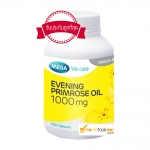 Mega we care evening primrose oil 1000 mg เมก้า วีแคร์ อีฟนิ่งพริมโรส ออย