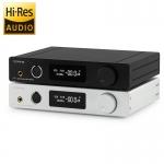 TOPPING DX7 DAC/AMP ตั้งโต๊ะชุดใหญ่ระดับ Hi-Res รองรับ DSD มาพร้อม Remote control