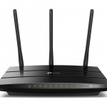 TP-Link AC1200 Wireless Dual Band Gigabit Router Archer C1200