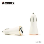 Remax Car Charger RCC303