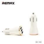 Remax Car Charger RCC303