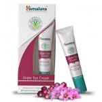 Himalaya Herbals Under Eye Cream 15ml บำรุงผิวรอบดวงตา ด้วยอายครีมสูตรเข้มข้น