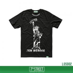 Liberty One Star Gothic